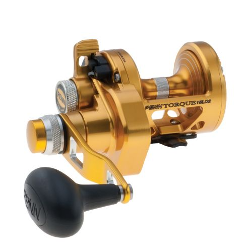 Penn TRQ15LD2 Torque 2-Speed Reel