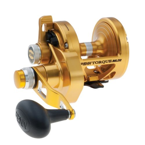 Penn TRQ30LD2 Torque 2-Speed Reel