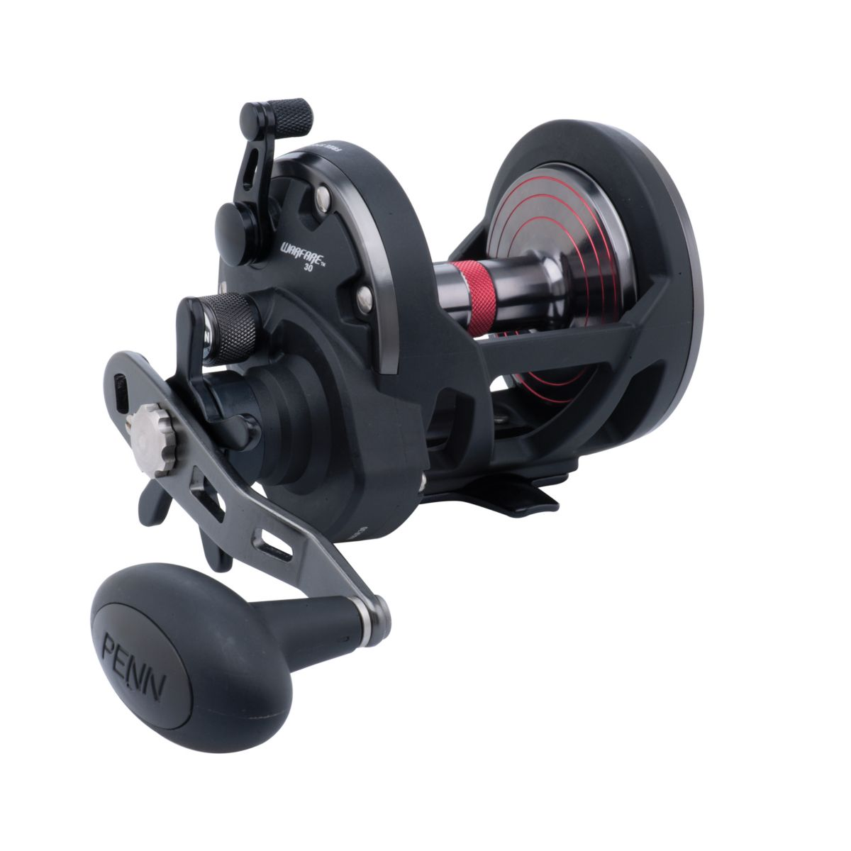 Penn Warfare WAR20N Star Drag Reel