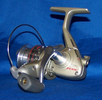 Penn VPG1500 Power Graph V Spinning Reels