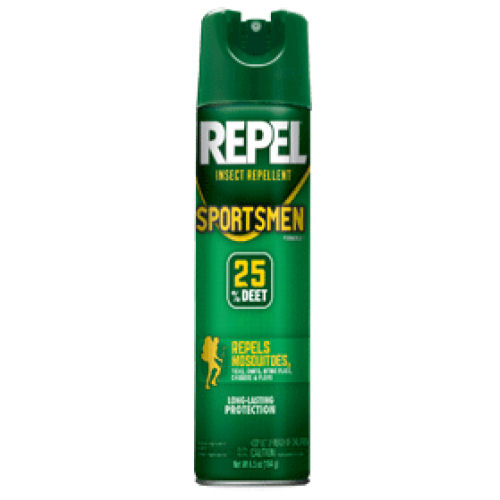 Sportsman Repel