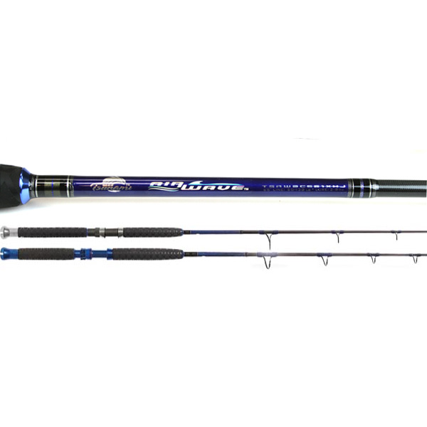 Tsunami airwave rods scott 39 s bait tackle for Tsunami fishing rods