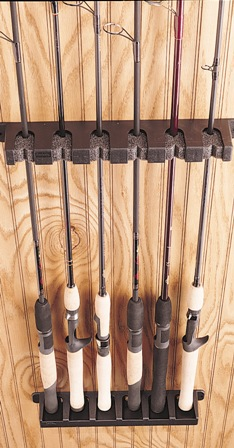 Berkley� Vertical Rod Rack